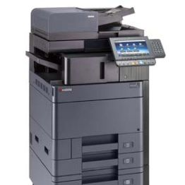 KYOCERA Document Solutions | 京瓷 TASKalfa 2552ci